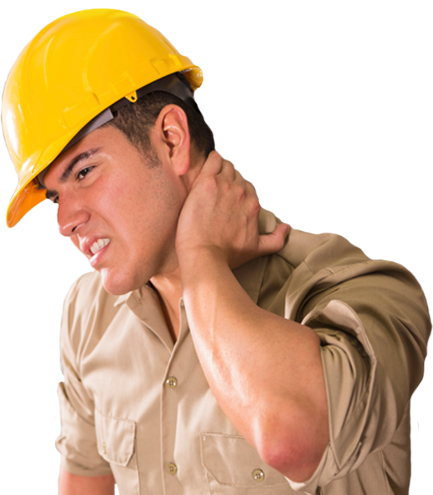 Construction Injury