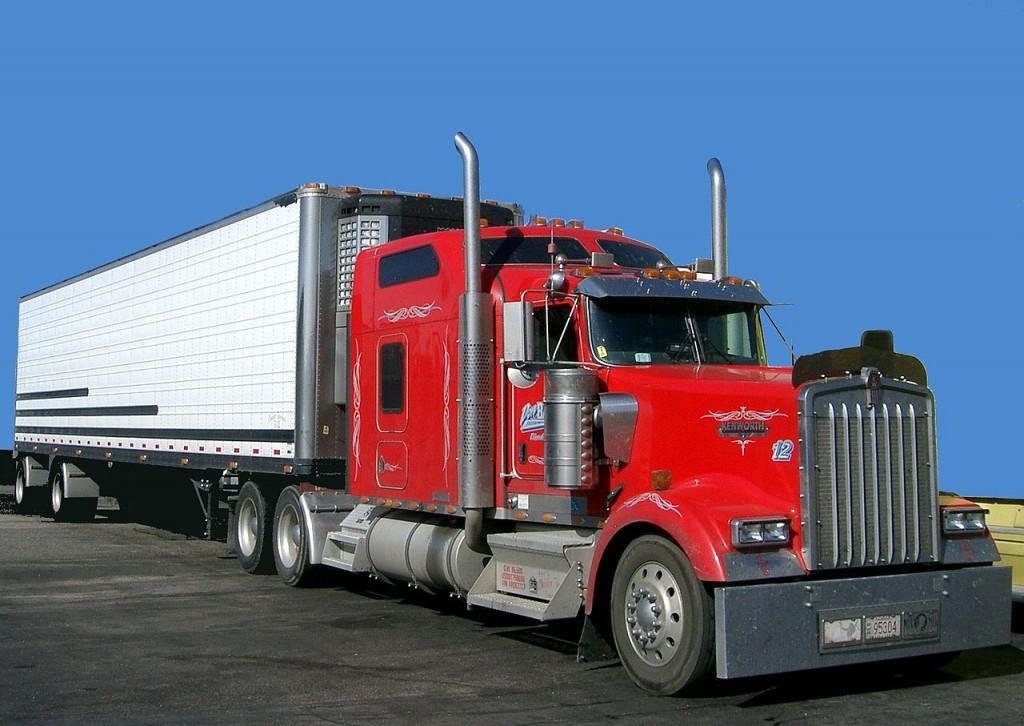 cdl trucking injury